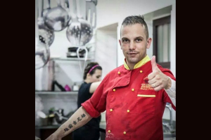 Italia Chef Gianfranco Pulina