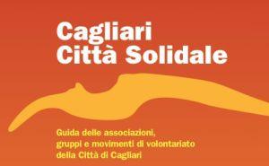 """Verrà presentato giovedì il volume edito dal Centro di Servizio per il Volontariato """"Sardegna Solidale""""."""