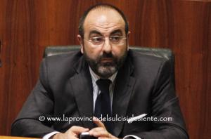 La commissione regionale Trasporti ha tenuto un'audizione con l'assessore dei Trasporti, Massimo Deiana.