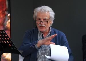 """Michele Placido sarà protagonista, alle 21.30, del terzo appuntamento della rassegna """"Notti a Monte Sirai""""."""
