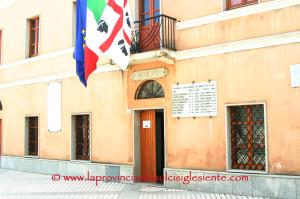 Anche il comune di Villamassargia, 3.640 abitanti, domenica sera avrà un nuovo sindaco. Sfida a due tra Pierluigi Palmas e Debora Porrà.