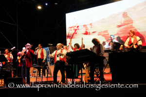 Orchestra italiana di Renzo Arbore 1