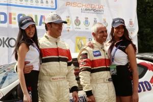 Tutti i numeri della 5ª edizione del Rally d'Ogliastra.