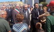 Renzi a Olbia