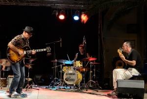 Roberto Deidda Trio (m)