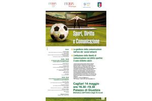 sport diritto e comunicazione