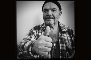 """Venerdì all'Exmà di Cagliari verrà inaugurata la mostra fotografica di Roberto Murgia dal titolo """"Malattie senza dignità""""."""