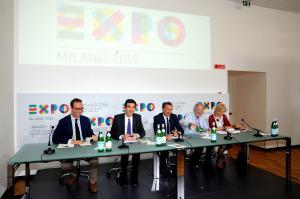 Carta dei bambini Expo 2015 1