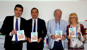 Carta dei bambini Expo 2015 2