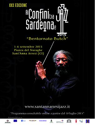 XXX Festival Ai confini tra Sardegna e Jazz
