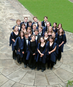 Choir of Gonville