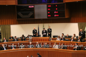 ll Consiglio regionale ha approvato le mozioni 178 e 179 sulla richiesta di referendum abrogativo in materia di idrocarburi.