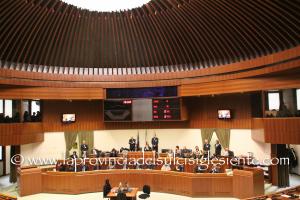 E' stata rinviata l'elezione del nuovo vicepresidente di minoranza del Consiglio regionale.