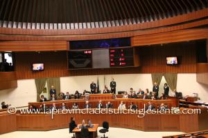 Consiglio regionale 31