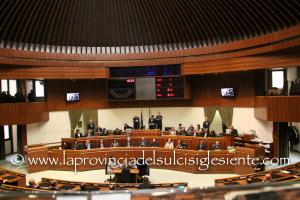 Consiglio regionale 403