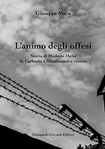 L'Animo degli offesi – di Giuseppe Mura  – ISBN 9788897397113 – Euro 15,00