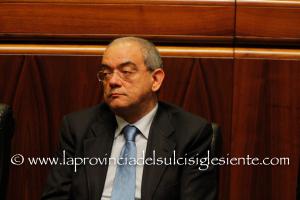 La  riforma degli Enti locali è stata al centro dell'incontro organizzato dal PD a San Giovanni Suergiu.