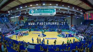 Dinamo Banco di Sardegna 2