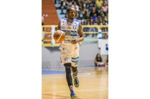 Dinamo Banco di Sardegna Jerome Dyson 2