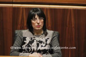 Sul Termodinamico, l'assessore dell'Ambiente Spano scrive al ministro Galletti: «La Regione è contraria all'impianto di Gonnosfanadiga e Guspini».