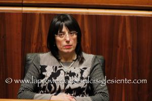 Il Consiglio regionale ha respinto (20 sì, 32 no) la mozione di sfiducia nei confronti dell'assessore dell'Ambiente Donatella Spano.