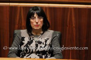 Donatella Spano: «La Protezione civile della Sardegna sta lavorando con impegno per creare una cultura della sicurezza».