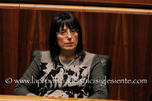 L'assessore Spano ha annunciato in commissione che a breve il piano faunistico verrà adottato dalla Giunta regionale.