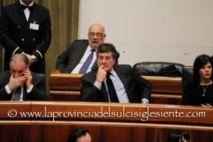 Edoardo Tocco (Forza Italia): «Le ambulanze medicalizzate, in dotazione dell'azienda regionale per l'emergenza urgenza, cadono a pezzi».