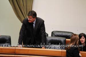 Edoardo Tocco (Forza Italia): «Troppi tagli ai centri per il recupero dei soggetti svantaggiati».