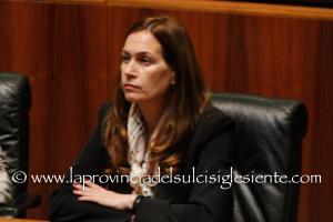 Elisabetta Falchi: «La legge approvata ieri è un importante passaggio nella riorganizzazione dei Consorzi di bonifica».