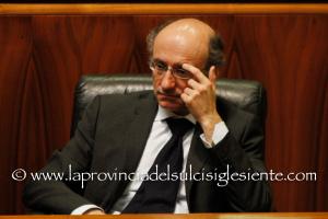 Francesco Morandi (assessore del Turismo): «Il cicloturismo è un settore strategico di sviluppo sostenibile».