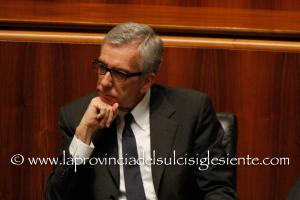 Francesco Pigliaru 2