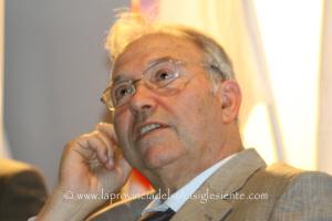 Il segretario regionale dell'UDC Giorgio Oppi ha scritto una lettera-appello al segretario nazionale Lorenzo Cesa, sulla vertenza Alcoa.