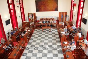 Si è svolta stamane, presso la Sala polifunzionale di Carbonia, la presentazione dell'anagrafe del donatore.