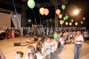 Si è conclusa in un clima di grande festa, a Carbonia, la 1ª edizione della Primavera Sulcitana.