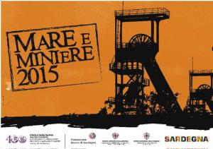 Mare e Miniere oggi e domani propone il concerto di Riccardo Tesi a Sant'Anna Arresi e Portoscuso.