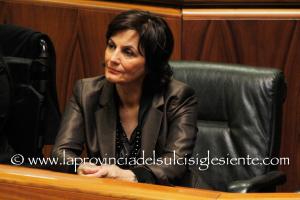 Maria Grazia Piras 1