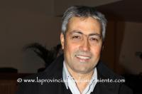Mariano Cogotti è stato confermato sindaco di Piscinas (era l'unico candidato) con 423 voti, eletti consiglieri tutti i 10 candidati