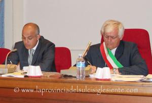 Il Consiglio comunale di Sant'Antioco il 3 maggio discuterà la mozione di sfiducia al sindaco e alla Giunta presentata dall'opposizione.