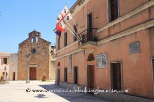 Tutte le preferenze degli eletti e dei non eletti nel nuovo Consiglio comunale di Villamassargia.