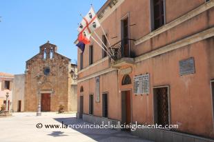 Tre nuovi casi di positività al Covid-19 sono stati accertati nel comune di Villamassargia