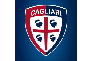 Nuovo Logo Cagliari Calcio 2