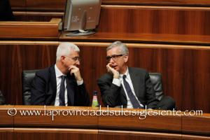 Pietrino Fois (Riformatori): «E' la Sardegna che finanzia lo Stato, in 5 anni (2012/2017) sottratti all'Isola oltre 3 miliardi».