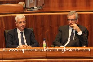 La Corte dei Conti ha parificato il bilancio 2016 della Regione Sardegna, soddisfazione del presidente Pigliaru e dell'assessore Paci.