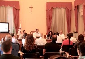 """""""Isole Amiche del clima"""": iniziativa dell'Ente Parco Arcipelago La Maddalena per un marketing territoriale nell'area geografica del nord Sardegna."""