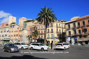 Piazza Yenne Cagliari copia