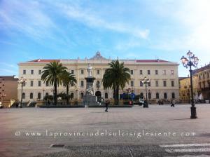 I sindaci di otto Comuni hanno firmato l'atto costitutivo della Rete metropolitana del Nord Sardegna.