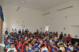 Premio studenti La Maddalena 1