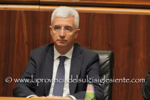 Raffaele Paci: «Il Bilancio armonizzato è stato una novità assoluta per le Regioni».