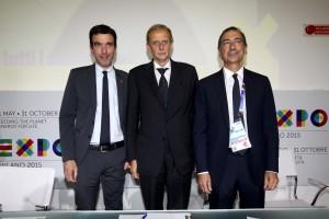 Accordo tra Anci, Ministero ed Expo Milano 2015 per l'ingresso a 10 euro per ragazzi e anziani.